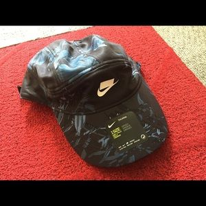 Nike sportswear Tailwind Floral Cap one size NWT